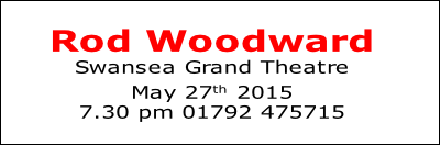 Rod Woodward 