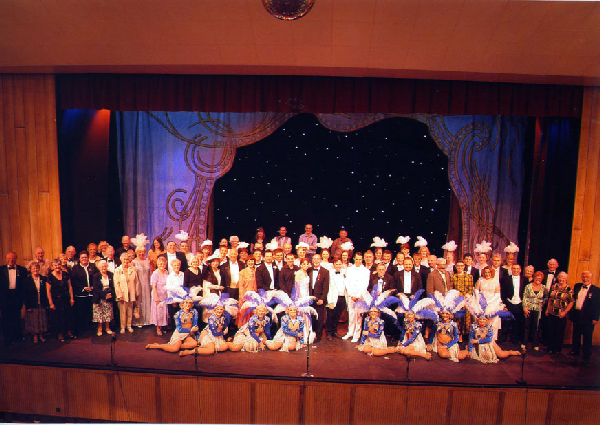 Port Talbot And District Amateur Operatic Society